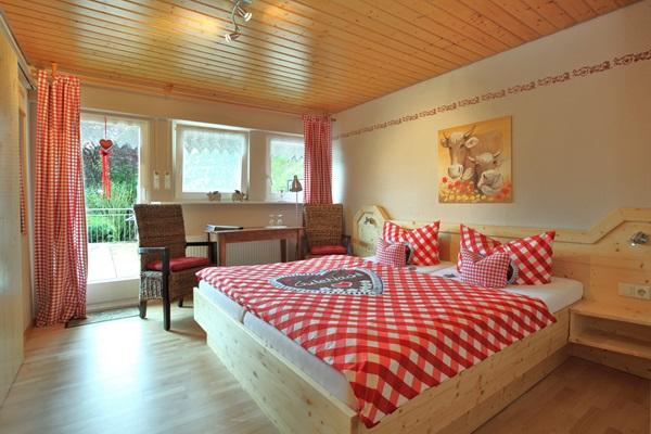Urlaub im Schwarzwald Pension - Traumstuben Bauernstube Jägerstüble