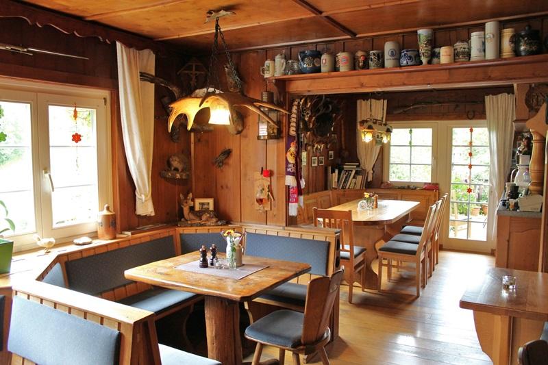 Urlaub im Schwarzwald - Gasthaus Jägerstüble