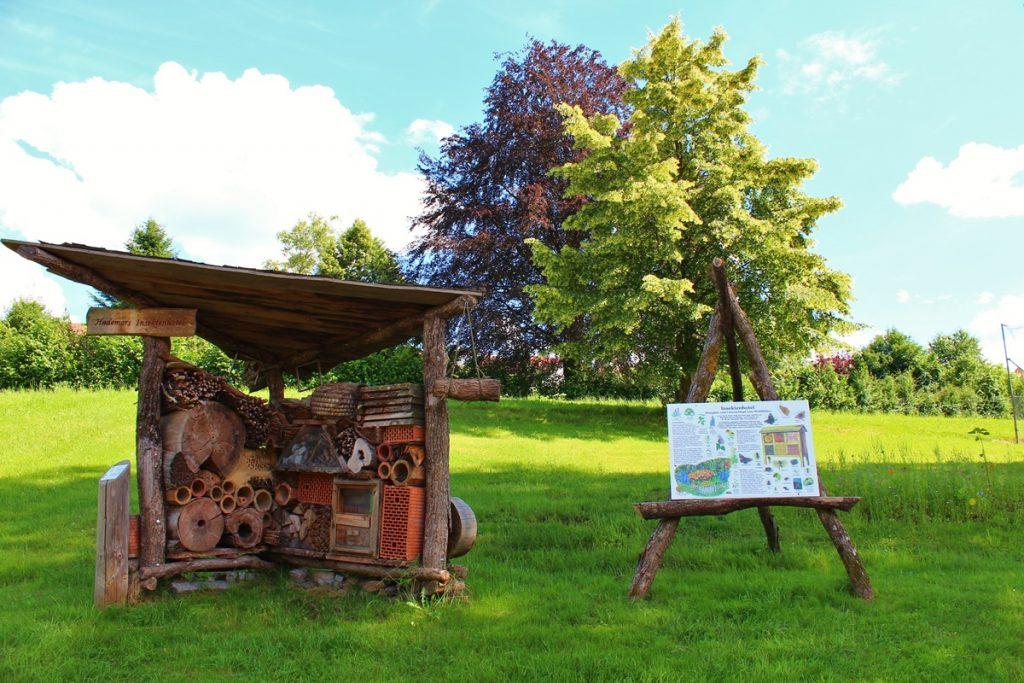 Wanderziele Erlebnisse Hademar Naturerlebnispfad Oberharmersbach