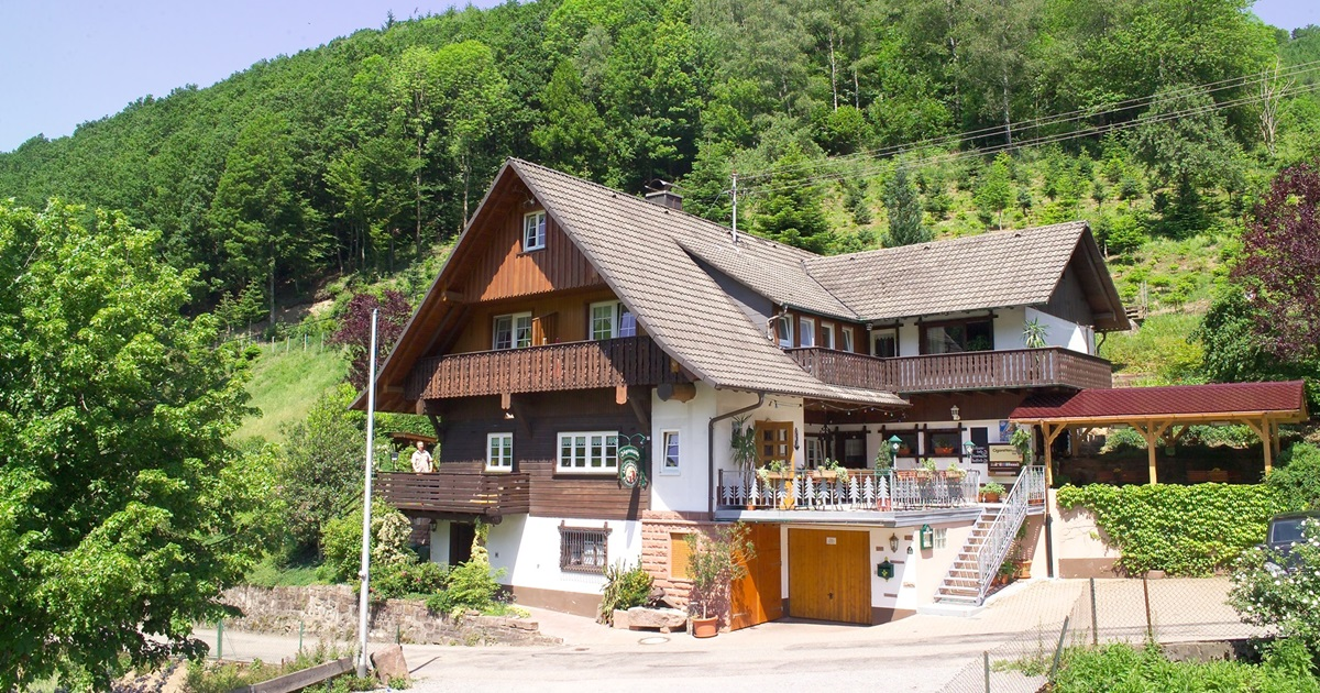 Willkommen im Jägerstüble Oberharmesbach Facebook