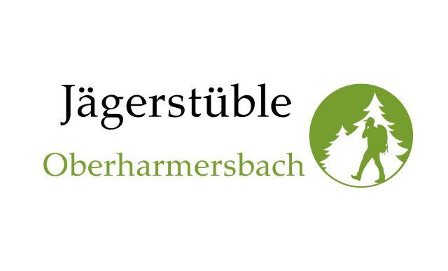 Logo Jaegerstuble Oberharmersbach