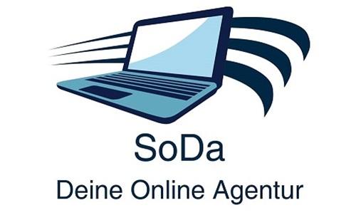 Soda-Agentur Social Media Oberharmersbach
