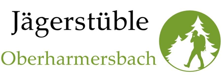 Logo Gasthaus und Pension Jägerstüble Oberharmersbach Schwarzwald
