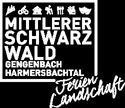 Mittlerer Schwarzwald Gengenbach Harmersbachtal Ferienlandschaft