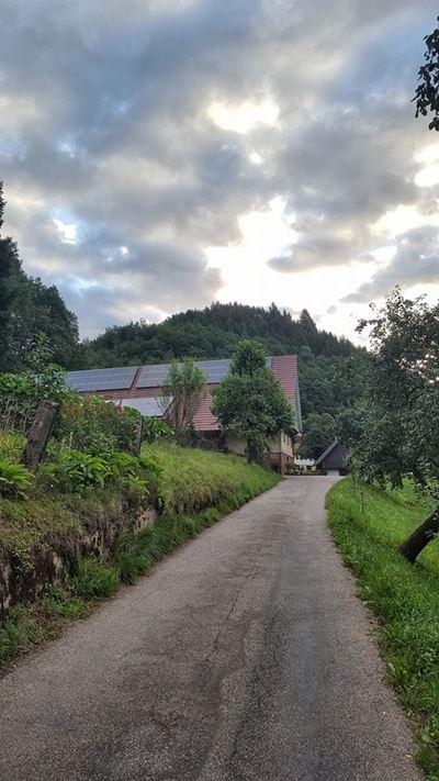 Ruebgraberhof Oberharmesbach