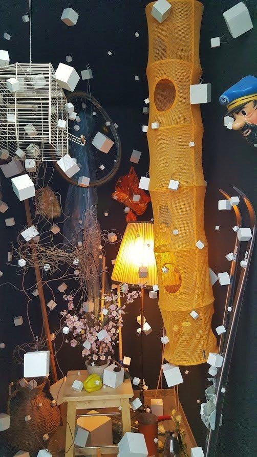 Dreidimensionale Kunst Museum Hurrle Durbach
