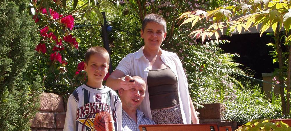 Familie Wurth