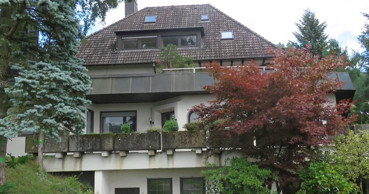 Wohnpark Schwarzwald Oberharmersbach Soda-Agentur